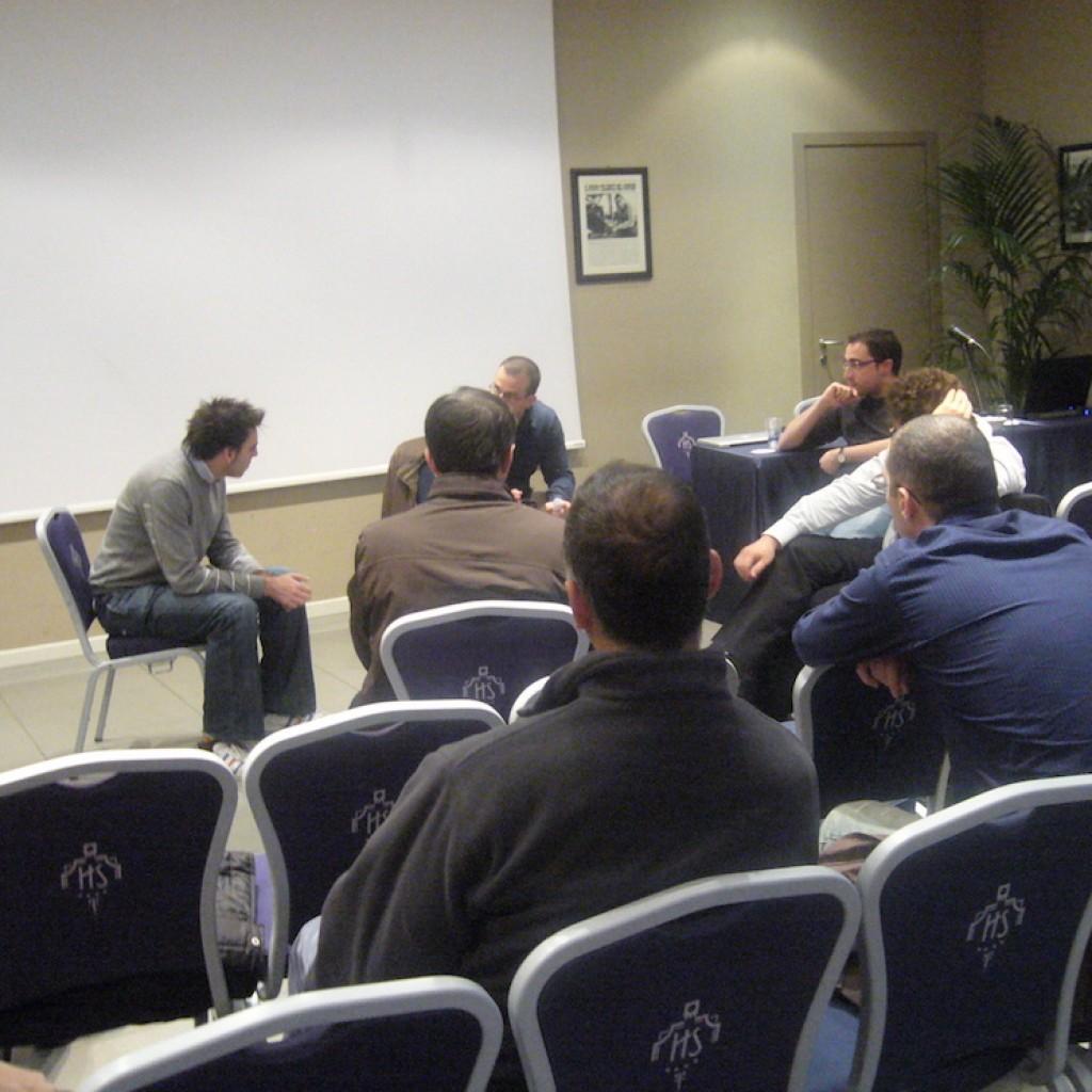 agile day bologna italy 2009