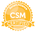 Certified ScrumMaster® - corso interattivo on-line (in italiano)