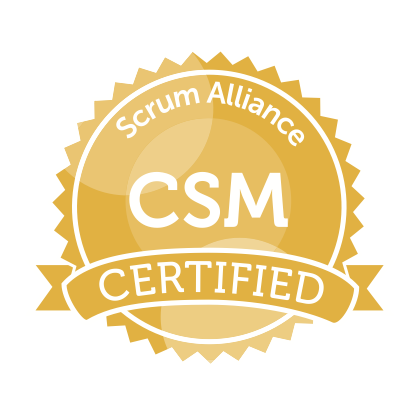 Certified ScrumMaster Connexxo Training