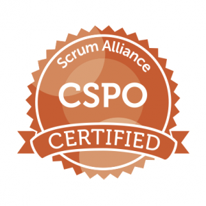 Certifies Scrum Product Owner Connexxo Training
