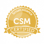Certified Scrum Master EN Connexxo Training