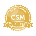 Certified Scrum Master EN Connexxo Training