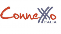 Logo Connexxo Italia srl.