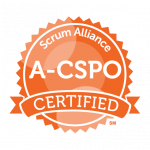 Advanced Certified Scrum Product Owner IT Connexxo Training