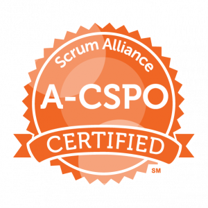 Advanced Certified Scrum Product Owner Connexxo Training