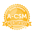 Advanced Certified ScrumMaster - corso interattivo on-line (in italiano)